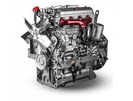 Запчасти для двигателей Fiat